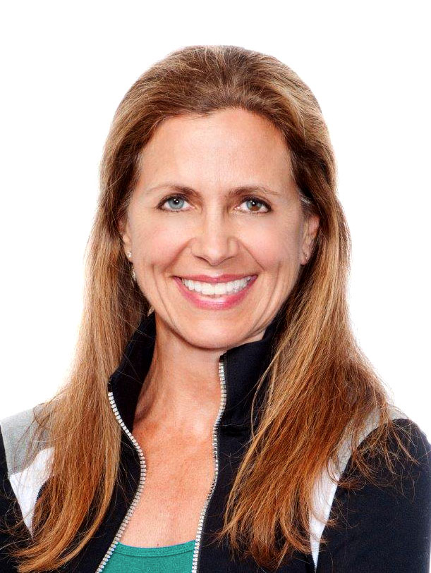 Debbie Ivie of Fit Rx Performance Headshot